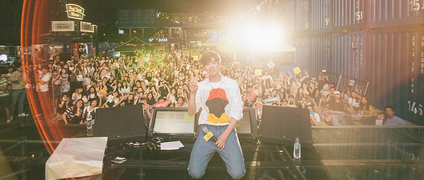 [헬로드림] 보물같은 내 꿈을 찾아라! 2016 코오롱 헬로드림 토크콘서트 현장