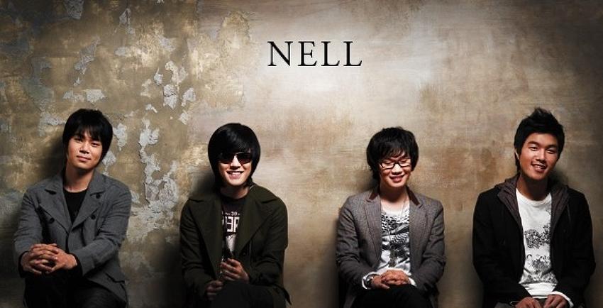 NELL(넬) 음악세계로!~