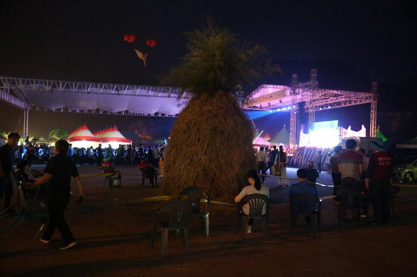 충남의 축제, 홍성 대하축제, 청양 고추구기자축제