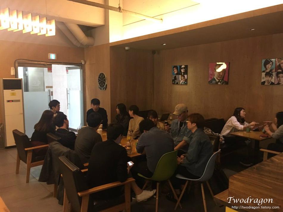 한일교류회 이로토모(韓日言語交流会 いろとも IROTOMO, Korea-Japan)