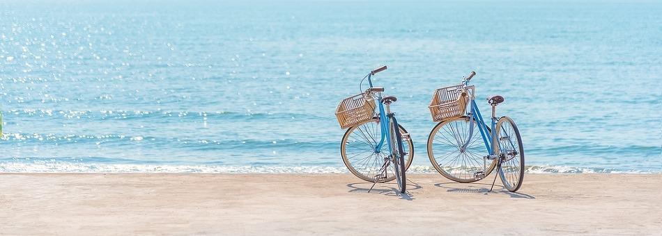 자전거로 여행하기 좋은 아산∙충남 자전거 코스를 소개합니다!