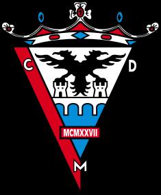 CD Mirandés emblem(crest)