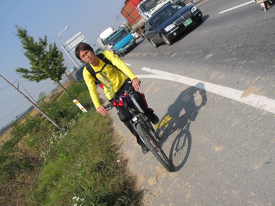 자전거로 달리자 - 3일차 ① ▷ 충청도 : 0315224B513BA4D9328BF6