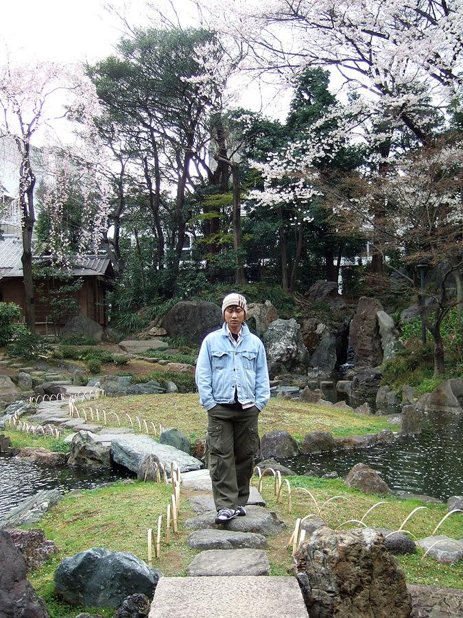 일본여행 - 그 다음 다음의 이야기 : 113CEC4B513CBAB415420D