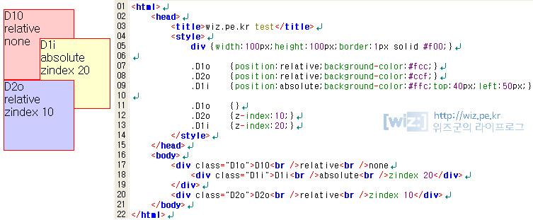 Internet Explorer z-index bug