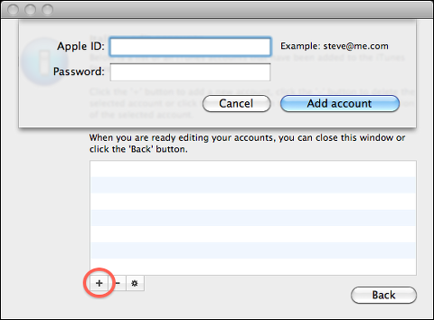 how to add money to itunes account on phone