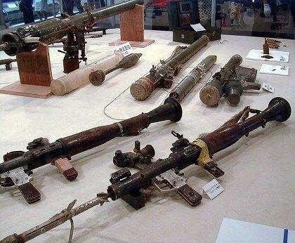 간첩선 무장