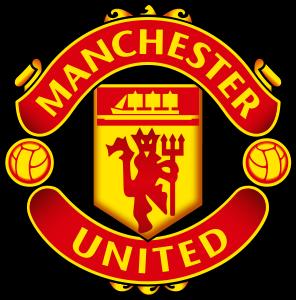 Man Utd FC emblem(crest)