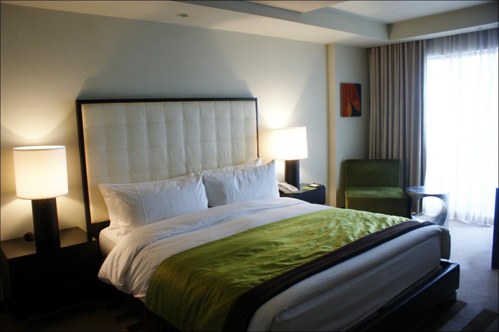 호텔 객실 사진2