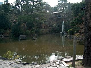 야사카 진자와 주변 공원