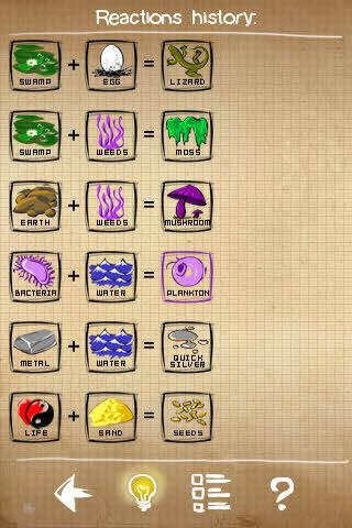 Doodle god как сделать селитра