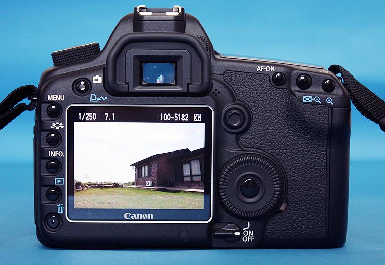 Canon 5D Mark2