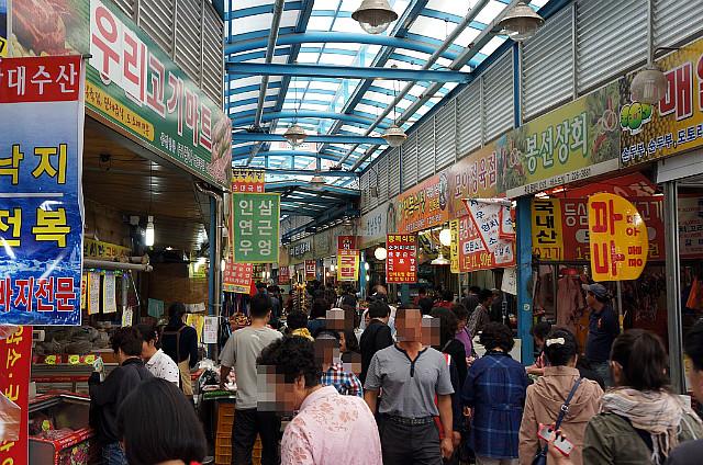 남도 맛집, 전남 맛집, 광주 맛집, 국밥 맛집, 순대 맛집, 머리고기 맛집, 부부식당26