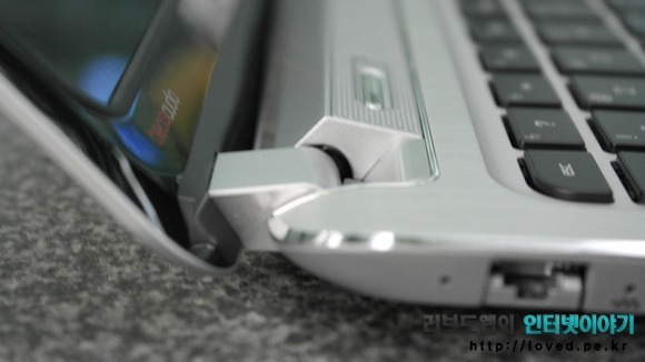 HP 엔비 스펙터XT 힌지