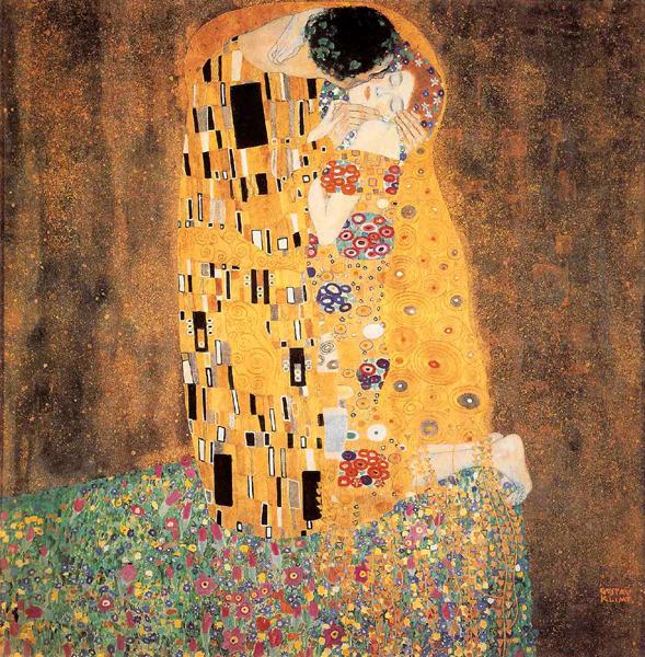 세계의 명화 다나에 구스타브 클림트의 작품 세상을 가져라 꽁기 국내최대 온라인