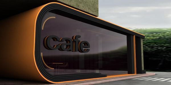쩡제놀이터 :: [Cafe & Bar Design] Cafe/Bookstore