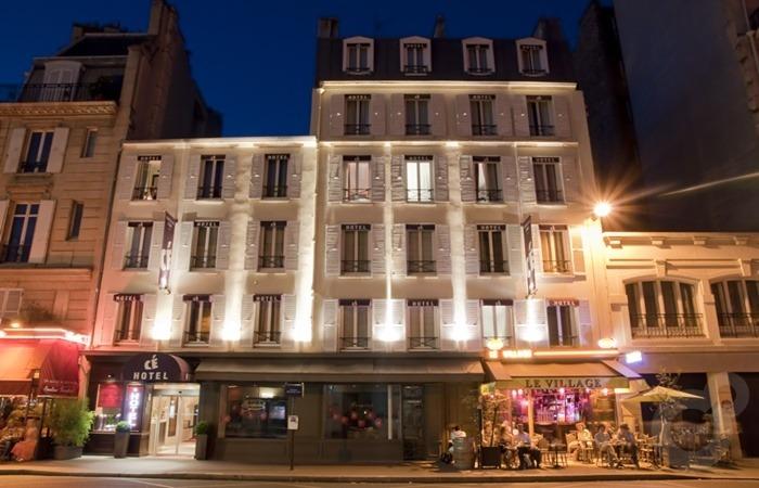 Splendid Hotel Paris