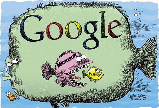 이미지 출처: 구글 이미지검색, http://www.gauson.com/blog/2009/08/04/microsoft-and-yahoo-merger-good-or-bad/, 일부 편집수정