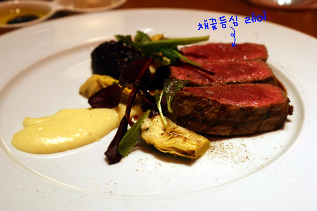 레스토랑 음식사진4