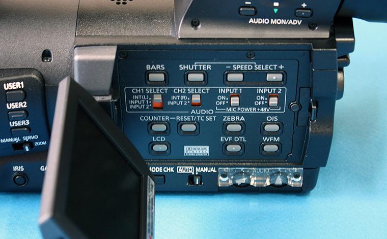 AG-HMC150