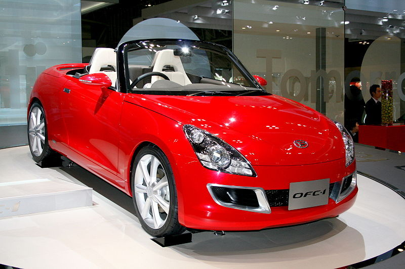 Copen Car Price