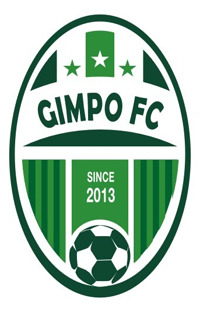 김포FC emblem(crest)