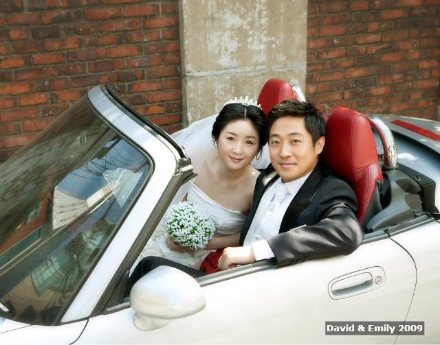 Nice Car Emily & David - Life/Wedding Story 2010/03/25 23:51