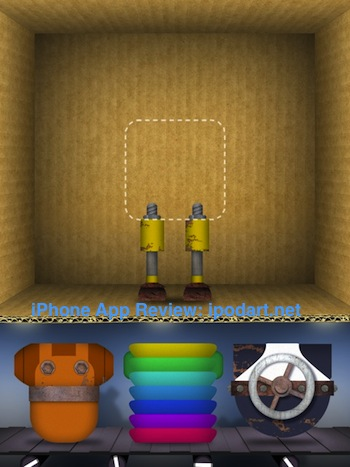 Toca Robot Lab 아이폰 아이패드 어린이 놀이 게임