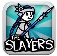 더슬레이어즈 TheSlayers