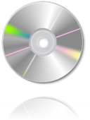 disc icon (c) Microsoft