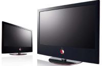 LCD TV 사진