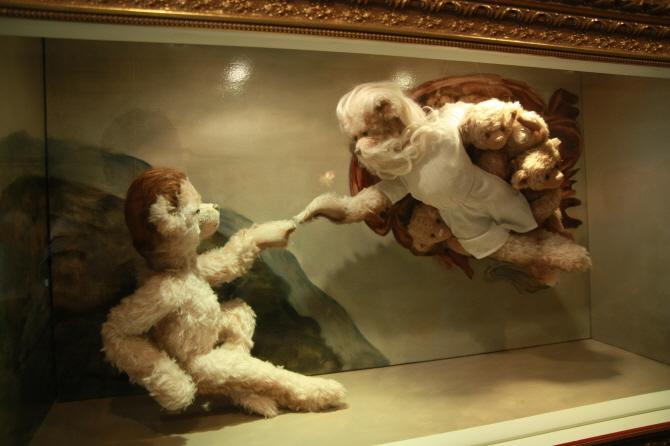 제주도 테디베어 박물관