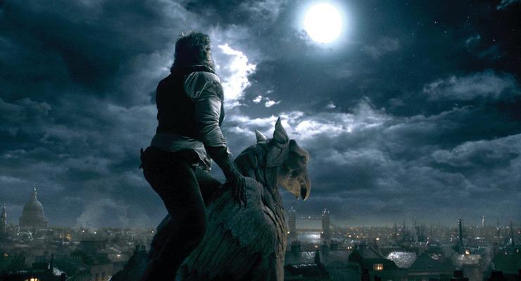 울프맨(The Wolfman, 2010) 늑대인간 둘로는 스크린을 채울수도 관객을 끌수도 없었다.