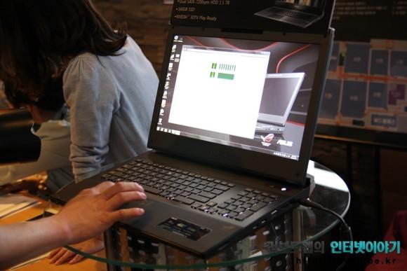 엑스맨 퍼스트클래스 , 엑스맨 프리퀄, 엑스맨 , 프리퀄 , 아수스 ,게이밍 노트북 , G74Sx  , 시사회