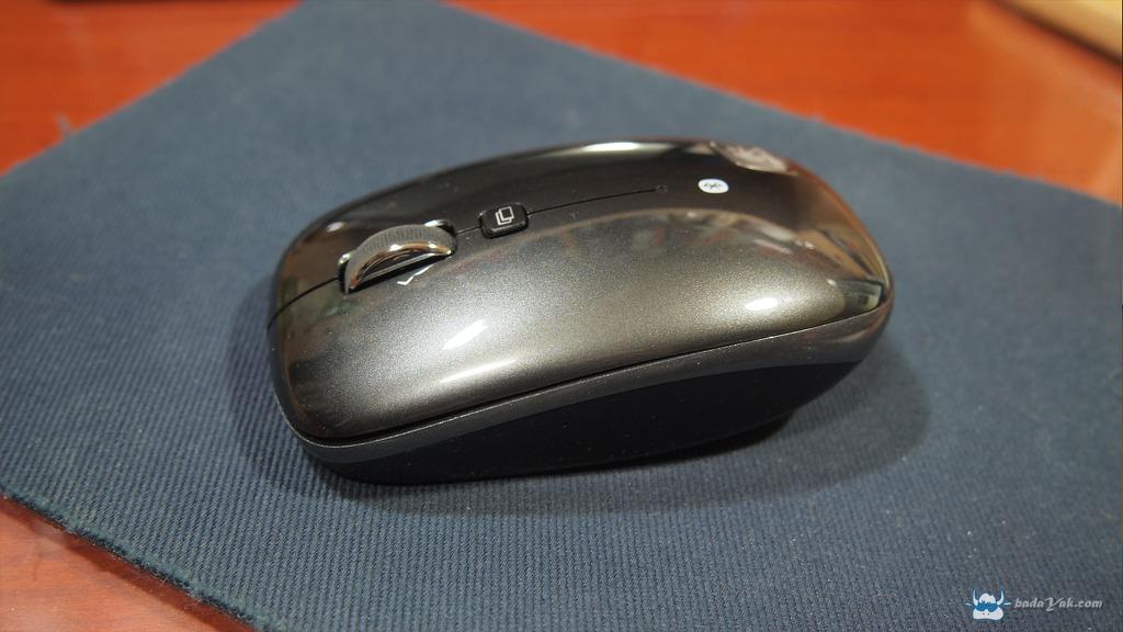 로지텍 블루투스 마우스 M555b