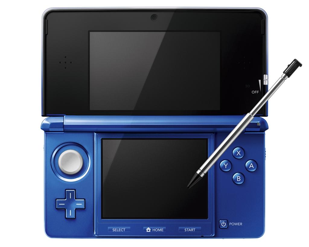 닌텐도 3DS