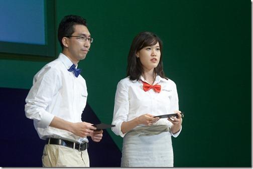 하쿠나마타타 님과 김윤지 대리님 등장! © 꼬알라의 하얀집