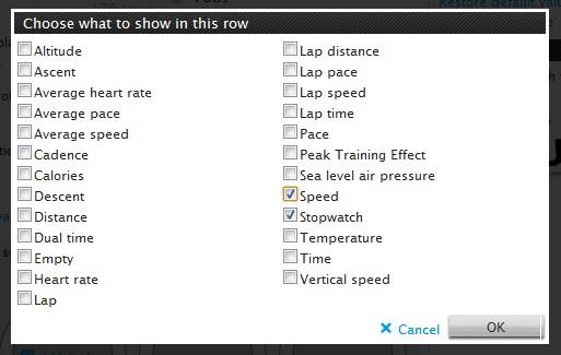 하단엔 여러개의 데이터를 선택할 수 있음, 다중 선택 가능~!