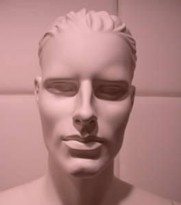 머리 두상 머리카락 이마 서양 동상 석고 조소 석고상 조각 예술품 아트 남자 얼굴 - 무료이미지