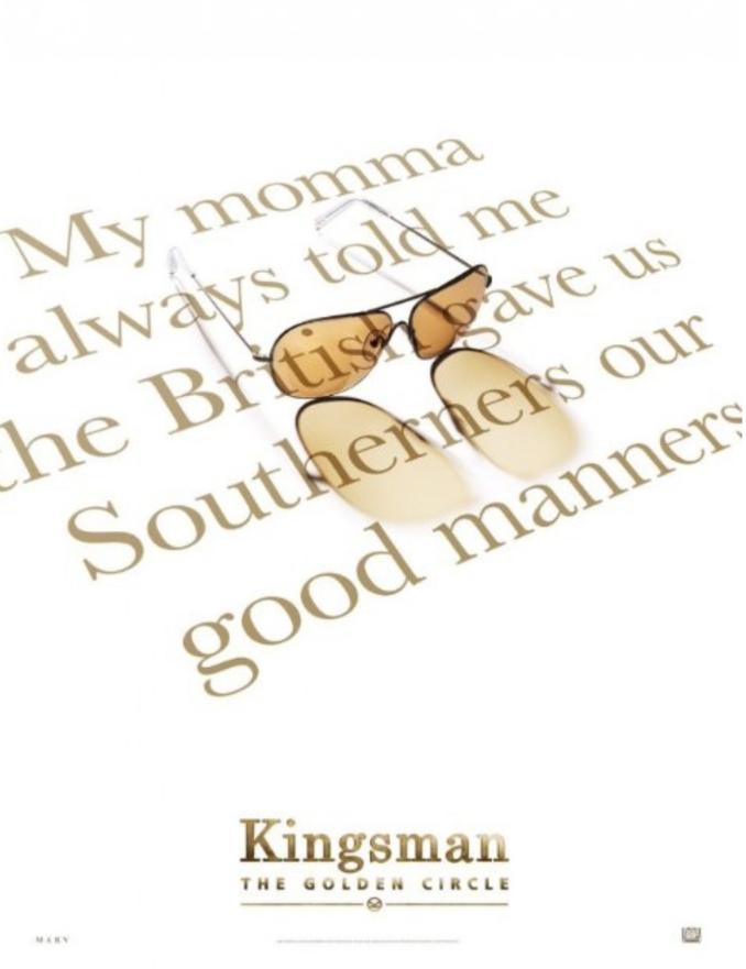 킹스맨2,