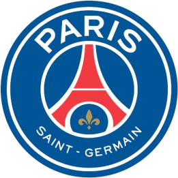 Paris Saint-Germain FC crest(emblem)