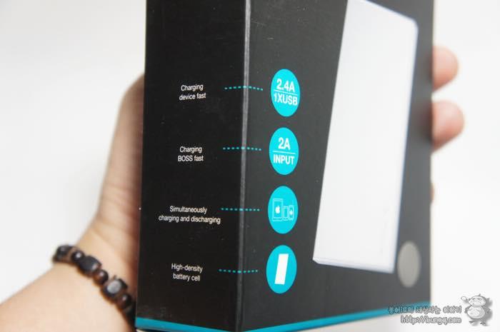 아이폰, 6, 보조배터리, 추천, ihaveboss, 특징, 구성
