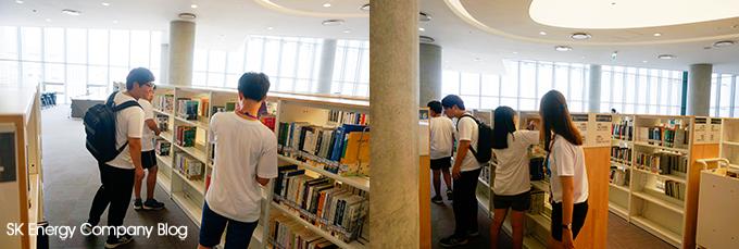SK인천석유화학이 함께하는 2016중학생과학,미디어체험캠프 관련사진8