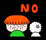 스티커 이미지