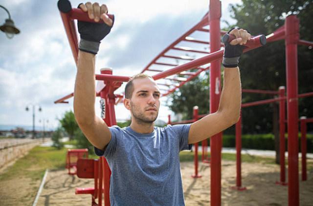 남성호르몬부족증상 근육감소증