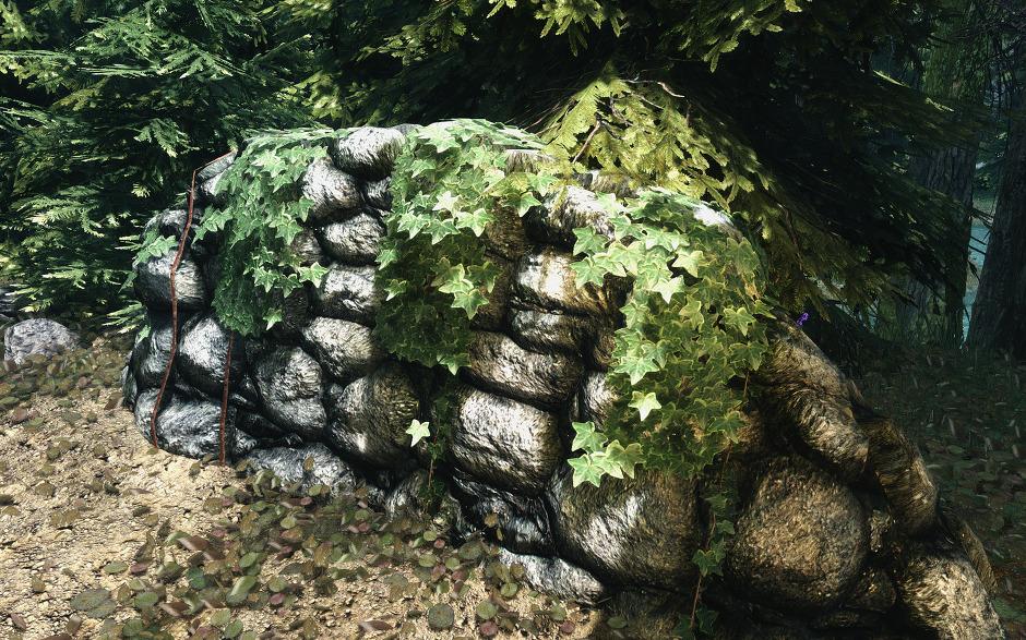 Torrent pfuschers 4k parallax farmhouse stonewall codesgame for Farm house torrent