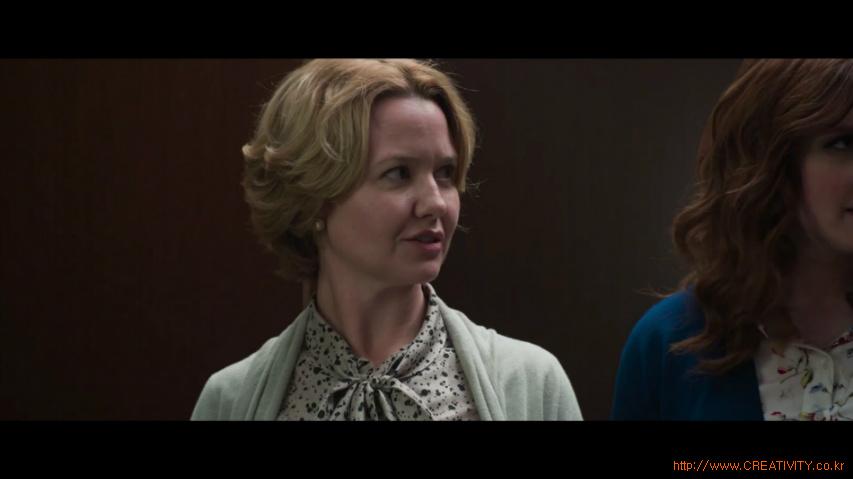 '그레이의 50가지 그림자(Fifty Shades of Grey)'의 유명한 엘리베이터씬을 SNL의 바네사 바이엘(Vanessa Bayer)이 패러디한, 아우디(Audi)의 타이인(Tie-In) 바이럴 필름(Viral Film) - '엘리베이터 씬(Elevator Scene)'편 [한글자막]