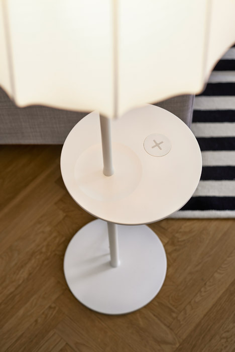 - Ikea chargeur induction ...