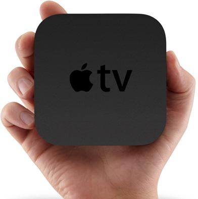 애플TV(Apple TV)