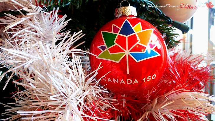 캐나다 건국 150주년입니다